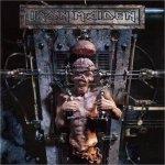 Iron Maiden - The X Factor [CD]