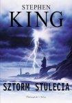Sztorm Stulecia [King Stephen]