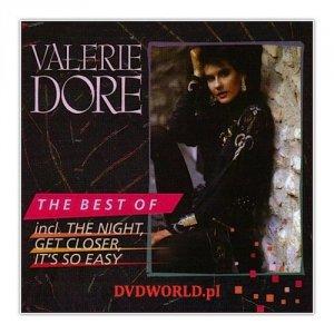 Valerie Dore - The Best Of Valerie Dore [LP]