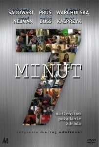 7 Minut [DVD]