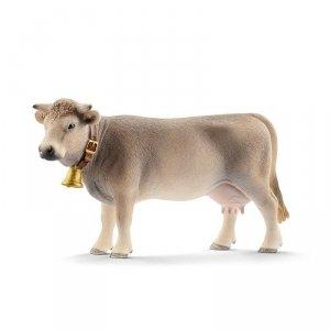 Krowa Rasy Braunvieh [Schleich]