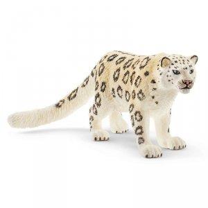 Figurka Śnieżny Leopard [Schleich]