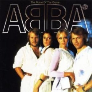 Abba - The Name Of The Game [CD]