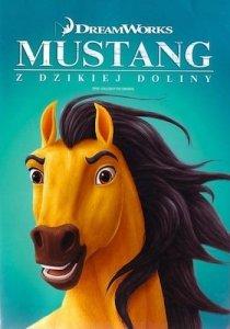 Mustang Z Dzikiej Doliny [DVD]