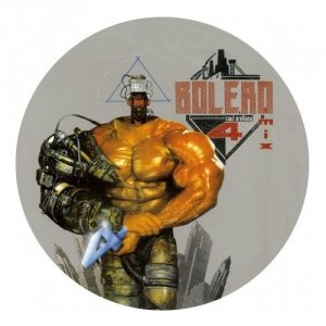 Bolero Mix 4 [LP 180g]