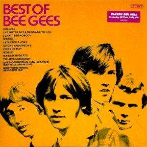 Bee Gees - Best Of [LP 180g]