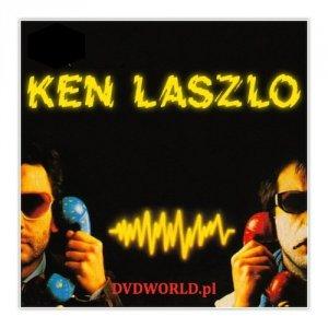 Ken Laszlo - Ken Laszlo [LP]