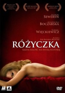 Różyczka [DVD]