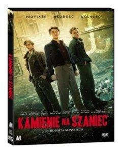 Kamienie Na Szaniec [DVD+KS]