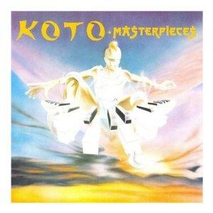 Koto - Masterpieces [LP]
