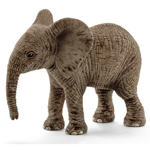Młody Słoń Afrykański [Schleich]