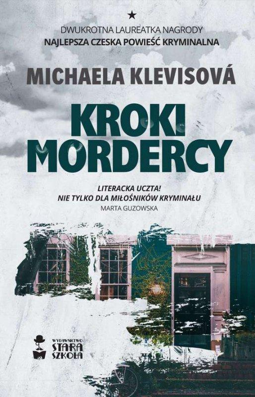 Kroki mordercy wyd. kieszonkowe