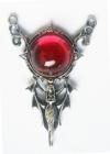 naszyjnik Wschód Krwawego Księżyca - talizman Odnalezienie Prawdy