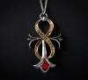 naszyjnik Ankh Krzyż Nilu - talizman Długie Życie i Zdrowie