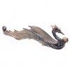 podstawa na kadzidła w kształcie smoka, smocze gadżety