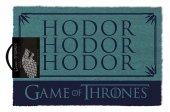 Gra o Tron Hodor  - wycieraczka