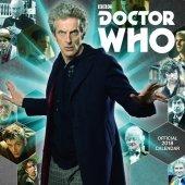 Doctor Who Classic Edition - Oficjalny Kalendarz 2018