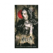 Tarot Malefic Time - Luis Royo & Romulo Royo