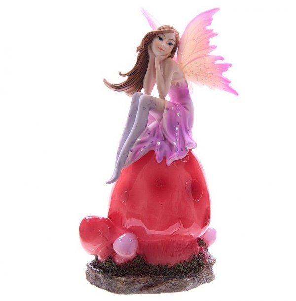 nocna lampka z elfem, magiczne prezenty, lampka awaryjna do pokoju dziecka