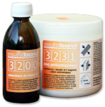 Klej poliuretanowy 3231 Multibond 500g + 200g