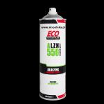 ALZN 550 Alucynk srebrno-szary ECOCHEMICAL 500ml