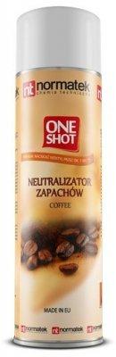 Neutralizator zapachów ONE SHOT Normatek kawowy
