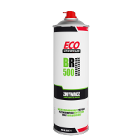 Zmywacz przemysłowy BR 500 ECOCHEMICAL 500ml