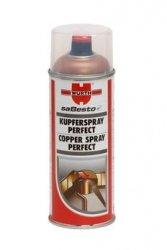 Miedź spray PERFECT 400 ml