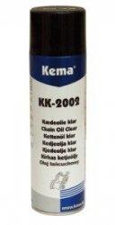 KK-2002 Olej łańcuchowy 500ml KEMA