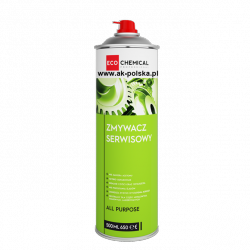 Zmywacz serwisowy ALL PURPOSE Ecochemical 500ml