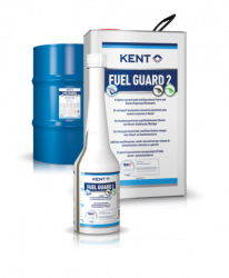 Fuel Guard 2 250ml KENT