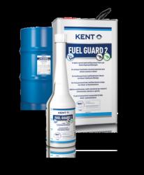 Fuel Guard 2 250ml KENT