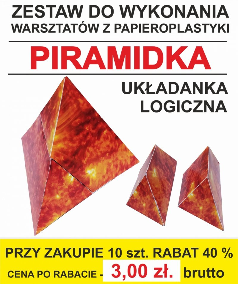 PIRAMIDKA
