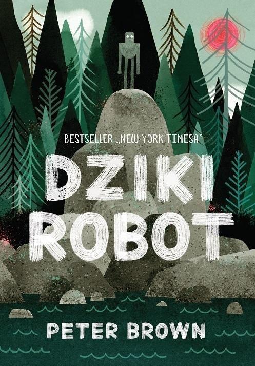 Dziki robot