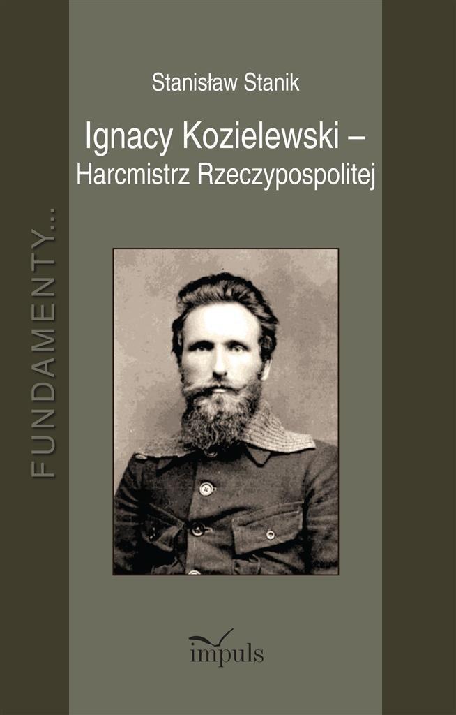 Ignacy Kozielewski. Harcmistrz Rzeczypospolitej