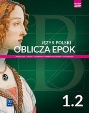 J.polski LO Oblicza epok 1/2 w.2019 WSiP