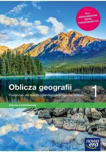 Geografia LO 1 Oblicza geografii podr ZP w.2019 NE
