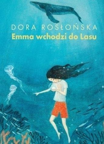 Emma wchodzi do Lasu cz.2