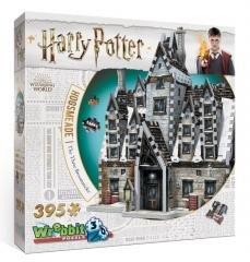 Wrebbit Puzzle 3D 395 el HP Hogsmeade