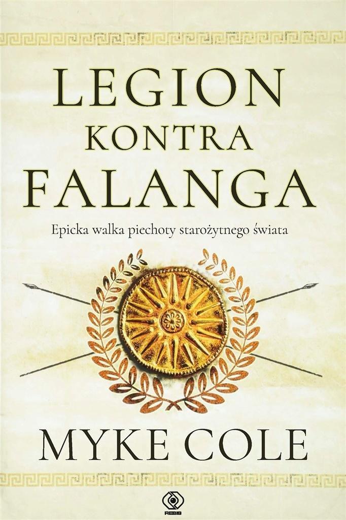 Legion kontra falanga