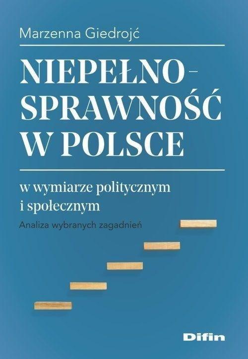 Niepełnosprawność w Polsce