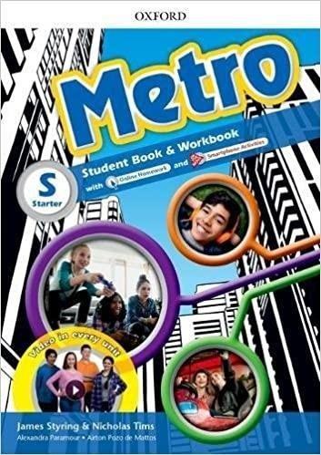 Metro Starter SB + WB Pack