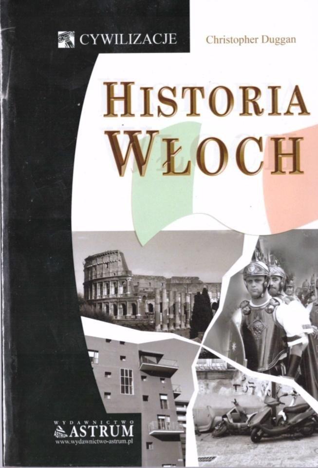 Historia Włoch