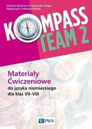 Kompass Team 2 AB w.2020 PWN