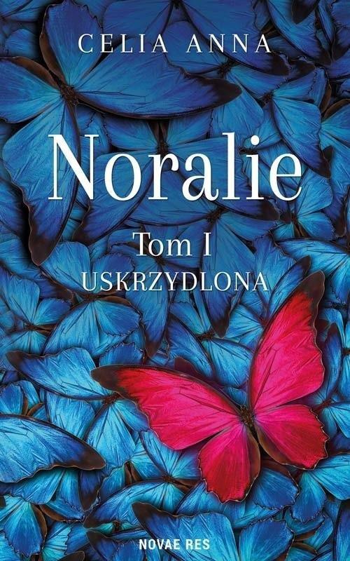 Noralie T. 1 - Uskrzydlona