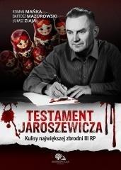 Testament Jaroszewicza