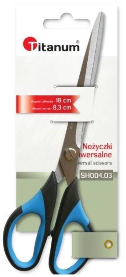 Nożyczki 18cm