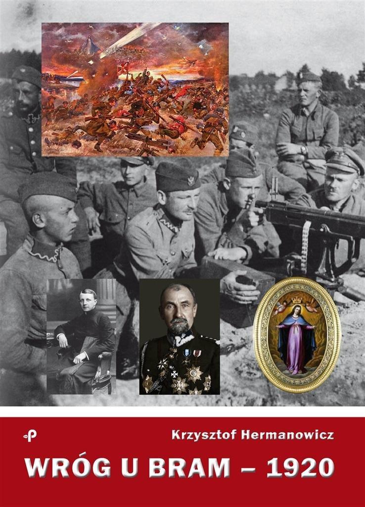 Wróg u bram - 1920