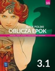 J.polski LO Oblicza epok 3/1 w.2021 WSiP