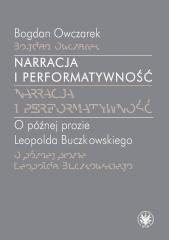 Narracja i performatywność